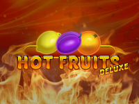 Hot Fruits Deluxe
